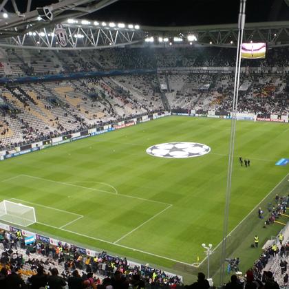 Come arrivare allo stadio della Juve
