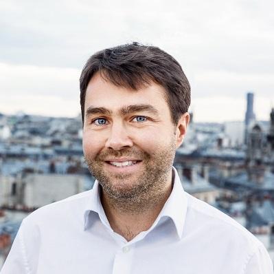 Фред Мазелла, CEO BlaBlaCar: «Технології починаються з людей»