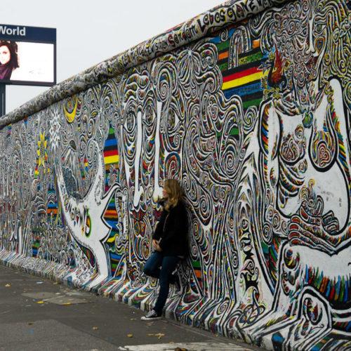 Evropská města v listopadu: Amsterdam, Berlín, Budapešť