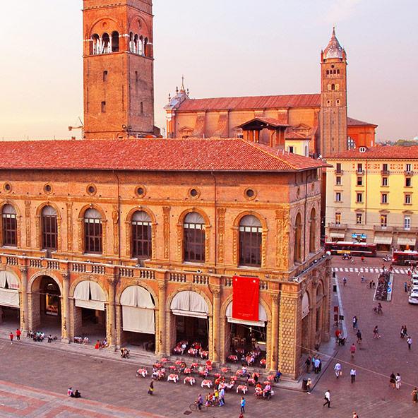Cosa vedere a Bologna: Le migliori cose da fare e vedere a Bologna