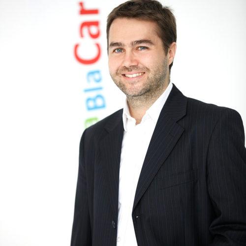 10 лет BlaBlaCar. Колонка основателя компании Фредерика Маззеллы