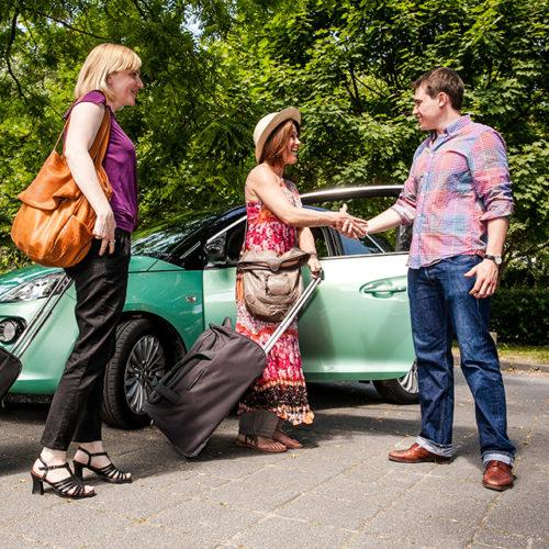 Viajar com bagagem: tudo o que precisas de saber