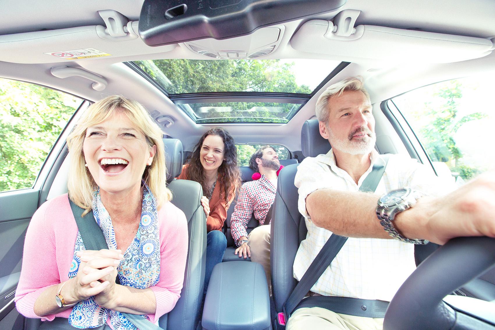 BlaBlaCar bien, pero ¿qué hay de la innovación regulatoria para la economía colaborativa?