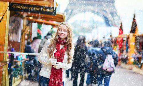 Advent se blíží. 5 nejkrásnějších vánočních trhů ve střední Evropě vám učaruje