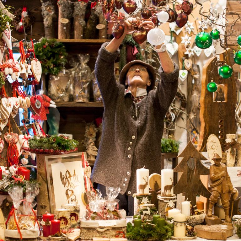 I mercatini di Natale più belli e interessanti del 2016