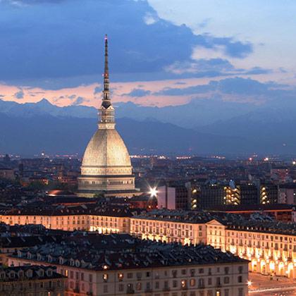 cosa vedere Torino