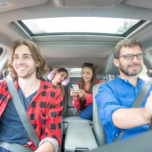 Cu BlaBlaCar în străinătate: ce spun membrii noștri