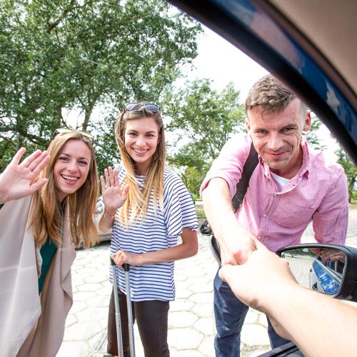 Cu BlaBlaCar în România: ce spun membrii noștri