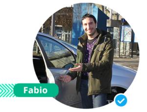 christmas challenge Fabio