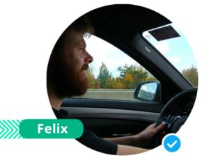 Felix Christmas Challenge