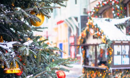 BlaBlaCar permet aux covoitureurs d'économiser 70 € en moyenne lors des fêtes de fin d'année