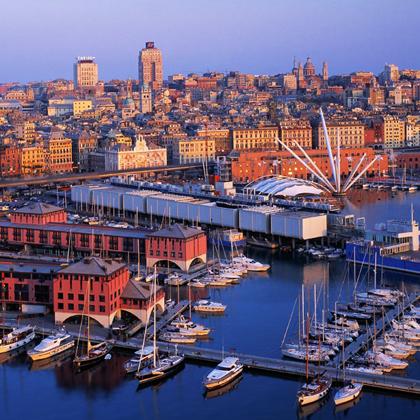 Cosa vedere a Genova: Le migliori cose da fare e vedere a Genova