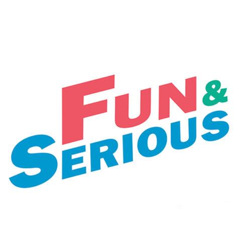 Fun & Serious (divertido e rigoroso)
