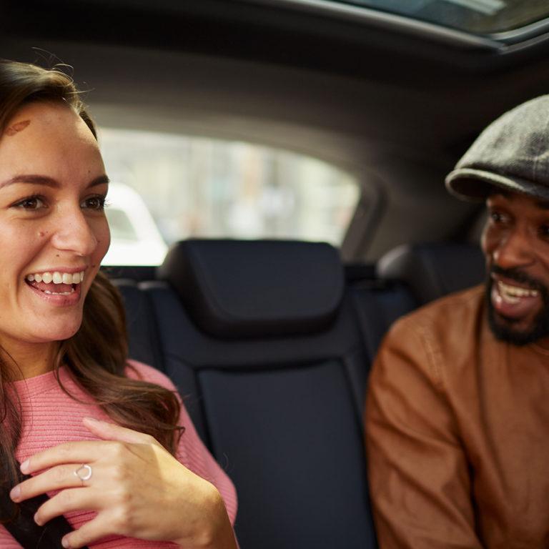 BlaBlaCar | De belles rencontres – Les pépites du quotidien
