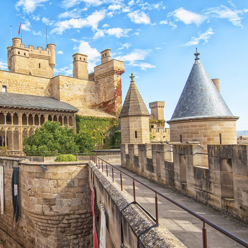 Visit the 10 best medieval villages <br/>in Spain