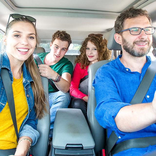 BlaBlaCar gana la demanda presentada por Confebus