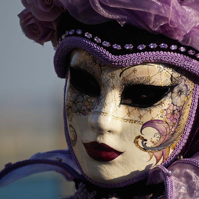 Zažij karneval na vlastní kůži! Kam se vyplatí zajet?