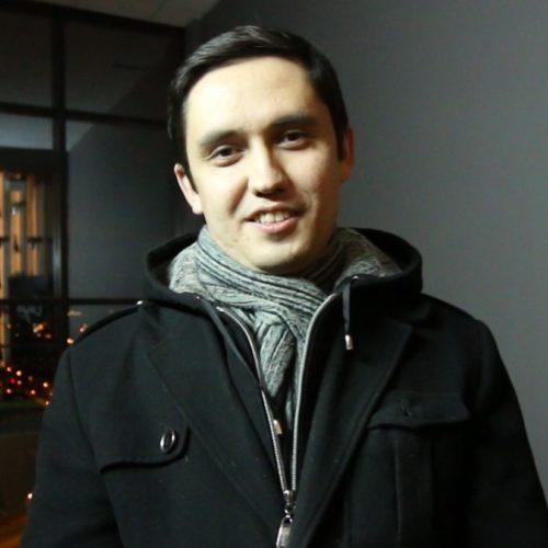 Артур Николаев: контраварийное вождение, юриспруденция и райдшеринг