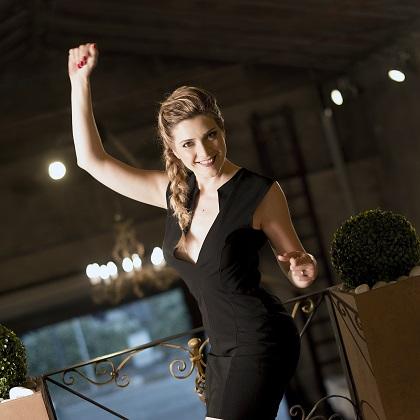 La storia di Eleonora, Ambasciatrice di BlaBlaCar