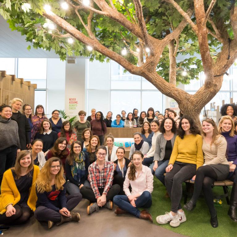 Celebrating Women at BlaBlaCar