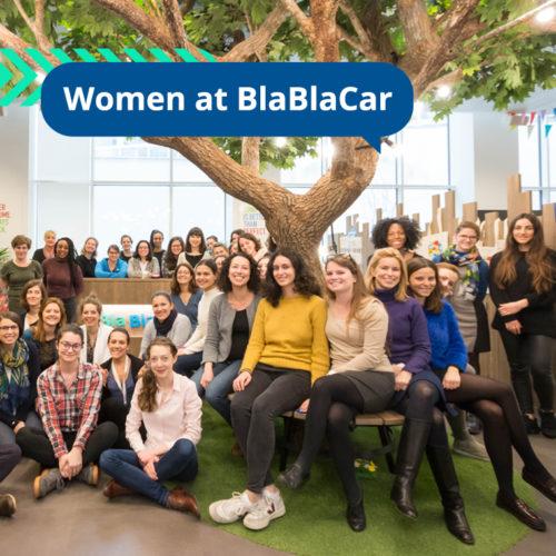 BlaBlaCar świętuje Dzień Kobiet