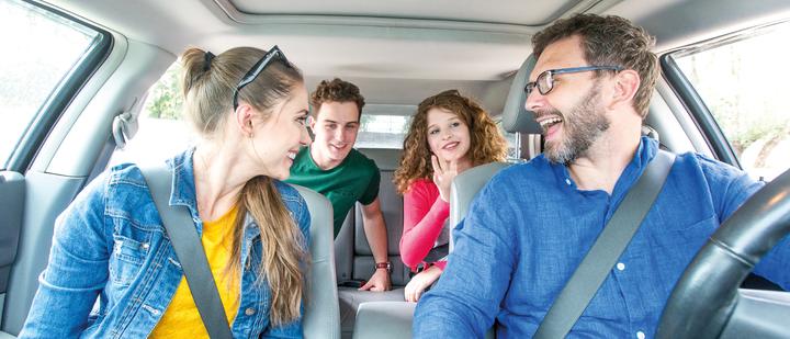 Moje prvo BlaBlaCar iskustvo: Dijeljenje prijevoza u Španjolskoj