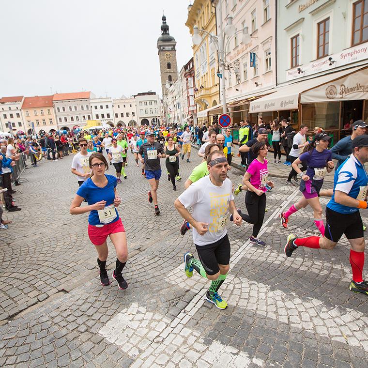 Sportem ku zdraví! Pojeď na RunTour