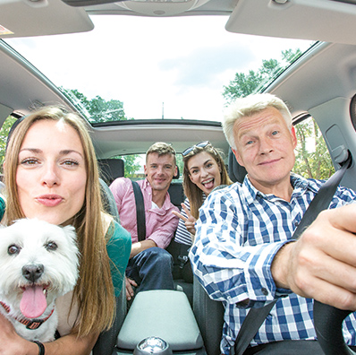 Літо вигідних подорожей з BlaBlaCar і ОККО. Як це працює