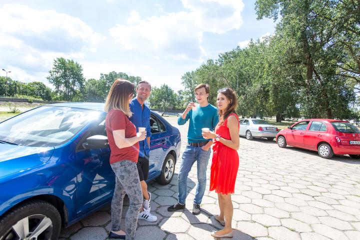 Zaufane i bezpieczne przejazdy z BlaBlaCar. Porady dla kierowców