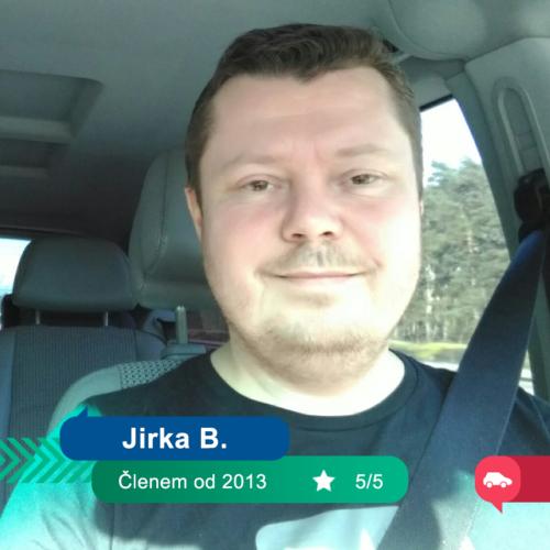 Řidič Jirka přináší praktické tipy pro cestující