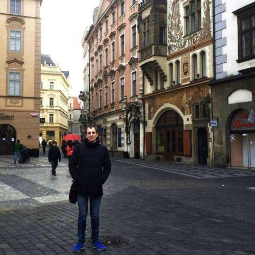 BlaBlaStory зі Сергієм Сучко: найкраща поїздка —спонтанна та незапланована