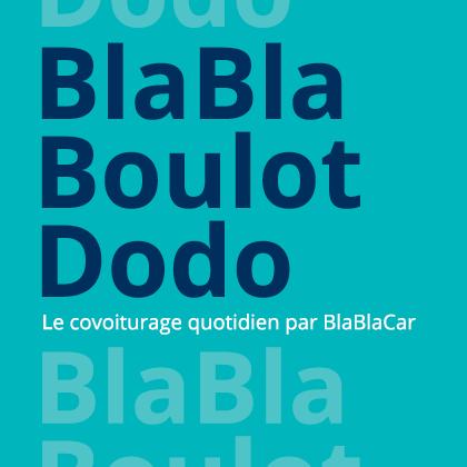 BlaBlaLines s'étend à Paris et en Ile-de- France  – Disponible sur Android et maintenant sur iPhone –