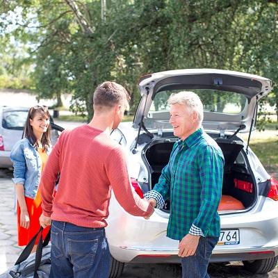 Етикет попутника на BlaBlaCar: скасовуємо поїздку правильно