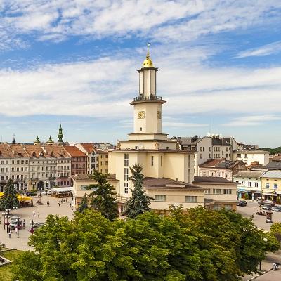 Їдемо в Івано-Франківськ: 5 місць, які варто побачити