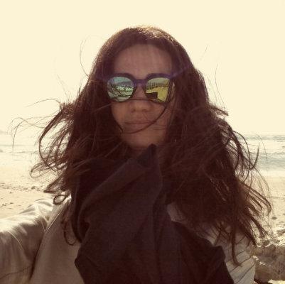 """BlaBlaStory зі Корнелією Кулбовською: """"Найбільше мені до вподоби вирішувати спонтанно"""""""
