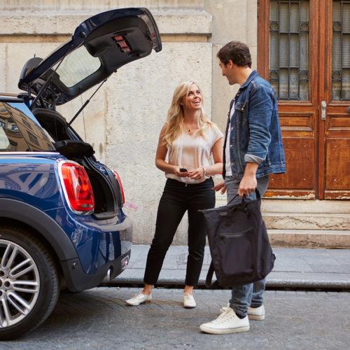 Nouveau : BlaBlaCar vous suggère des lieux de rendez-vous