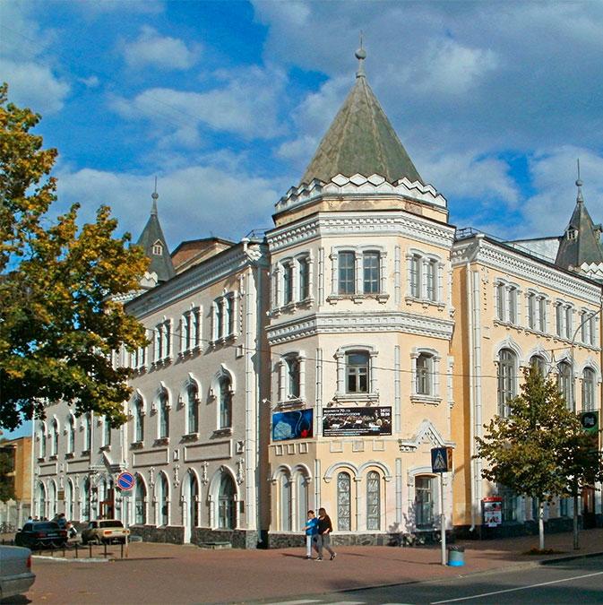 Поїздка вихідного дня: 5 міст в Україні, де є чим зайнятись