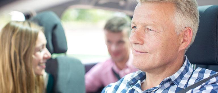 Top 10 tips voor een veilige rit!