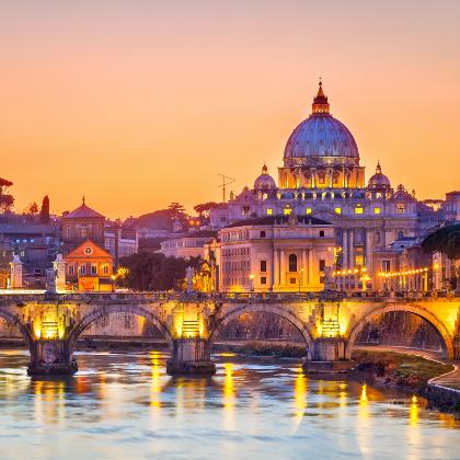 Cosa vedere a Roma: Le migliori cose da fare e vedere a Roma