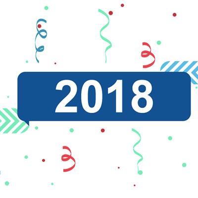 Дякуємо вам за неймовірний рік!