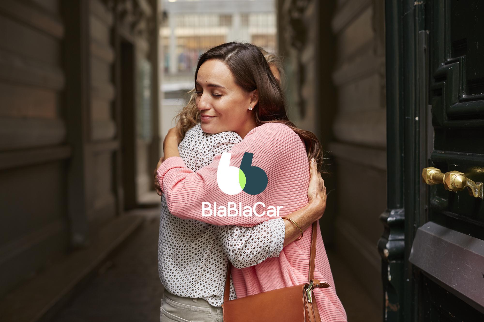 BlaBlaCar dévoile son nouveau moteur de recherche et change d'identité visuelle