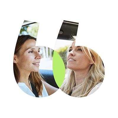 Яке воно – закулісся створення нового логотипу BlaBlaCar