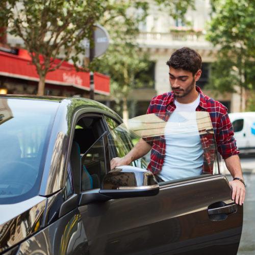 Jeune conducteur ? On vous aide à trouver votre assurance auto !