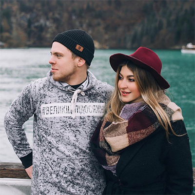 BlaBlaStory з Тарасом Винником: «В дорозі ти відчуваєш зміни»
