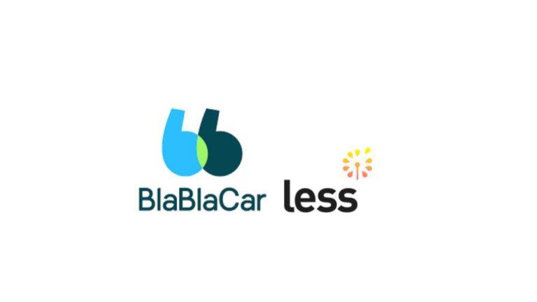 BlaBlaCar acquires urban carpooling company Less
