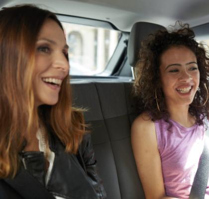 Con BlaBlaCar risparmi e viaggi con il sorriso