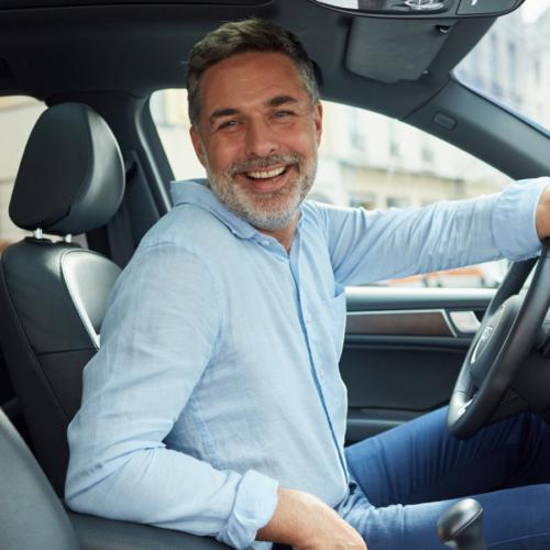Découvrez BlaBlaSure, l'assurance auto annuelle des covoitureurs !