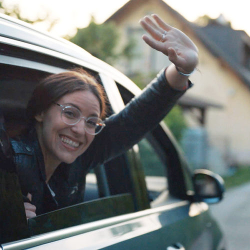 ¡Solicita tu carnet de conducir internacional!