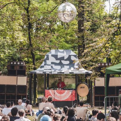 Come arrivare a Terraforma Festival 2018