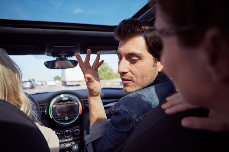 """Prendere BlaBlaCar"" o ""Fare BlaBlaCar""?"